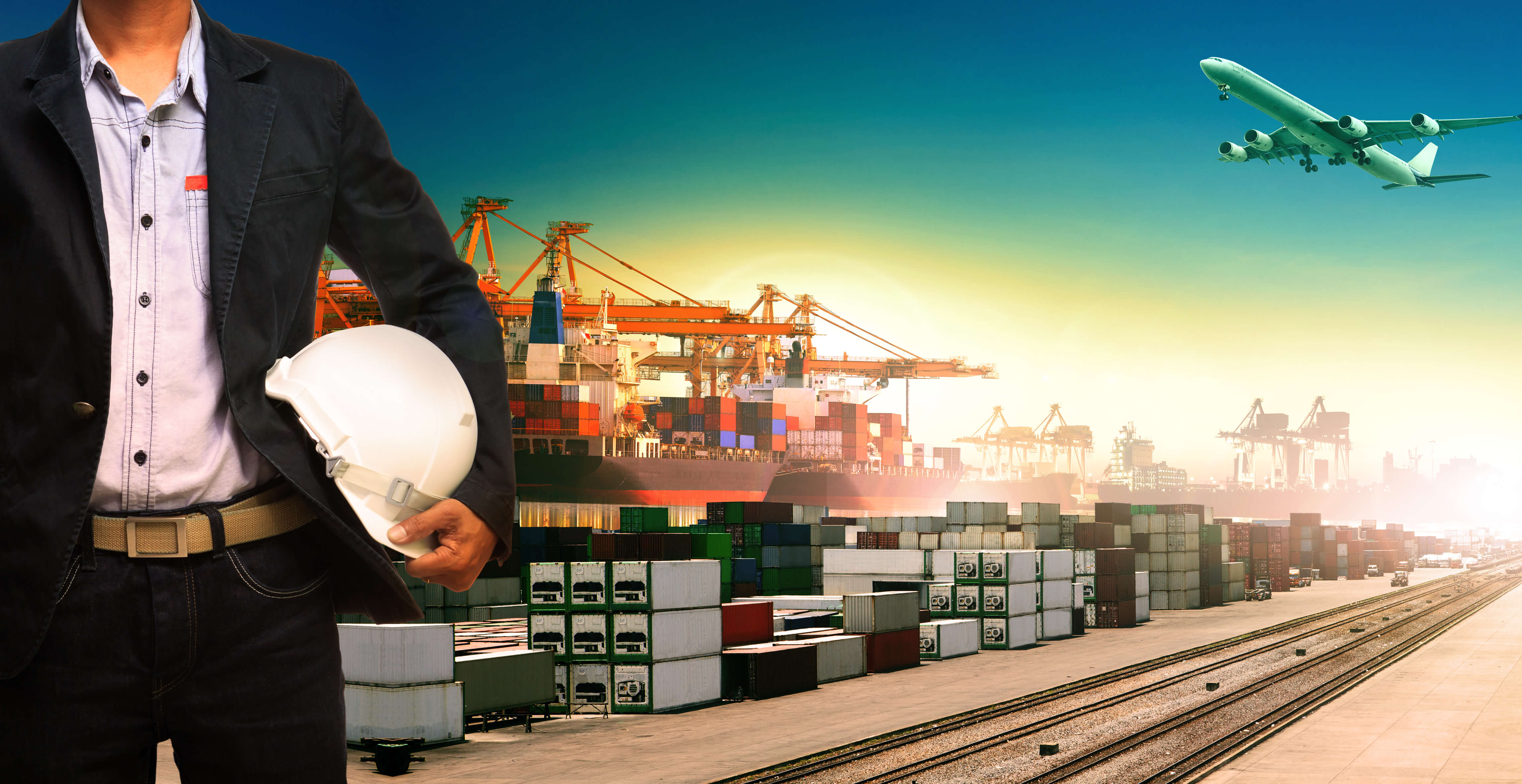 7 reasons to consider a job change in the logistics and
